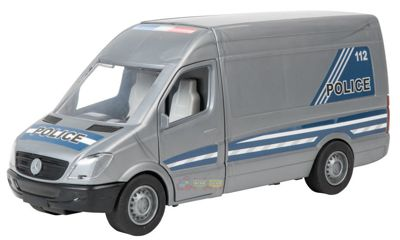 Автомобиль Mercedes-Benz Sprinter полицейский (39665)