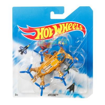 Базовый самолет Hot Wheels (BBL47) в ассортименте