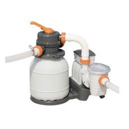 d9225c705c8c Фильтр насос песочный для бассейна Intex Bestway купить в интернет ...