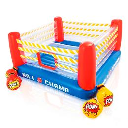 Игровой центр Boxing Ring Bouncer Intex (48250)