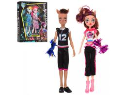 Куклы Monster High DH2179