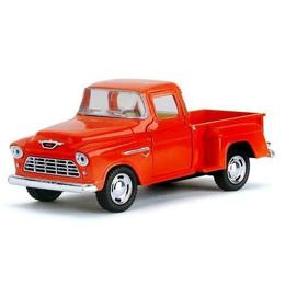 Машинка Kinsmart (KT5330W) CHEVY STEPSIDE PICK-UP