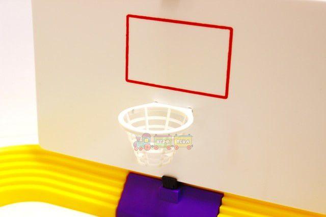 aff78990 Настольная игра Баскетбол Технок 0342 оптом и в розницу Игротека