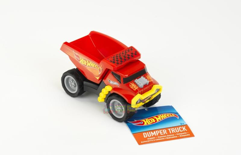 Самосвал Hot Wheels Klein (2438w)